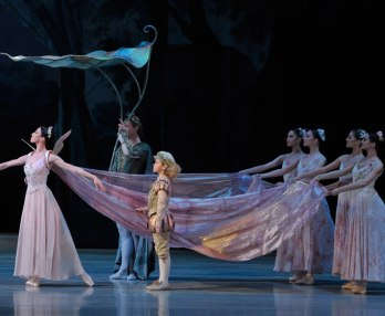 A Midsummer Night's Dream | Ballet